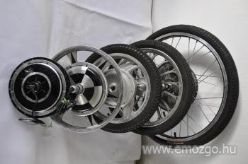 76a4ebe99b 180W,250W,300W,400W,500W,800W,1500W,2000W,3000W,5000W-os elektromos kerékpár  motorhoz,szénkefés,3 fázisú,5 fázisú villanymotor.